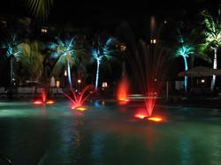 Custom Water Fountains