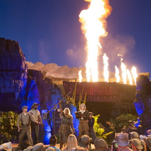 Reign of Kong Opening
