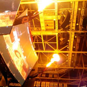 Cleveland Cavaliers Scoreboard
