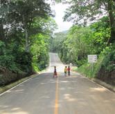 Camino Rural | Tamanique