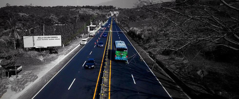 Carreteras Constructora DISA