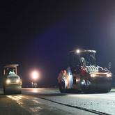 Rehabilitación de la pista 15-33 del Aeropuerto Internacional de Ilopango