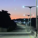 Boulevard Monseñor Romero Tramo II-A
