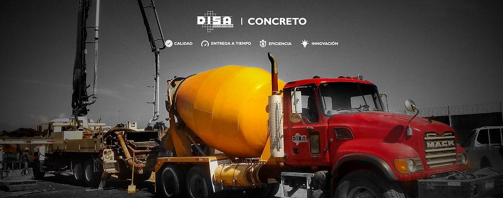 Constructora DISA Concreto