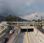 Túnel y Redondel Masferrer