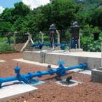 Construcción de Tanque | Jayaque
