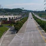 Carretera Ilopango - San Martín