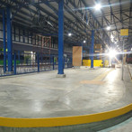 Terminal de Integración SITRAMSS