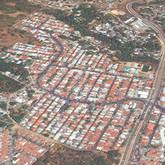 Urbanización La Gloria