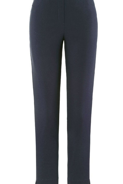 London navy trousers