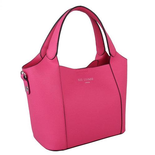 Hot pink grab bags (in a bag)