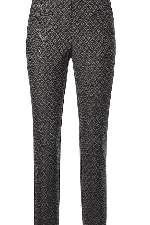 Milan grey trousers