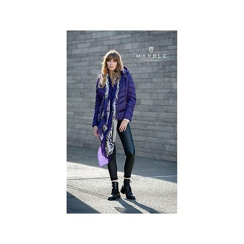 Purple jacket/gilet