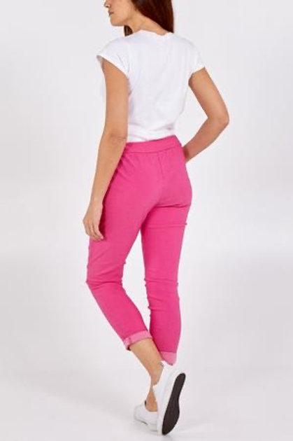 Hot Pink Magic Trousers