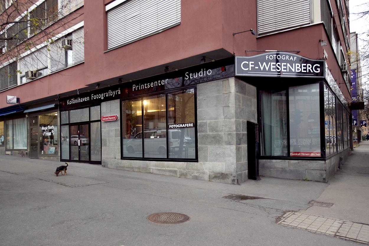 CF - Wesenberg