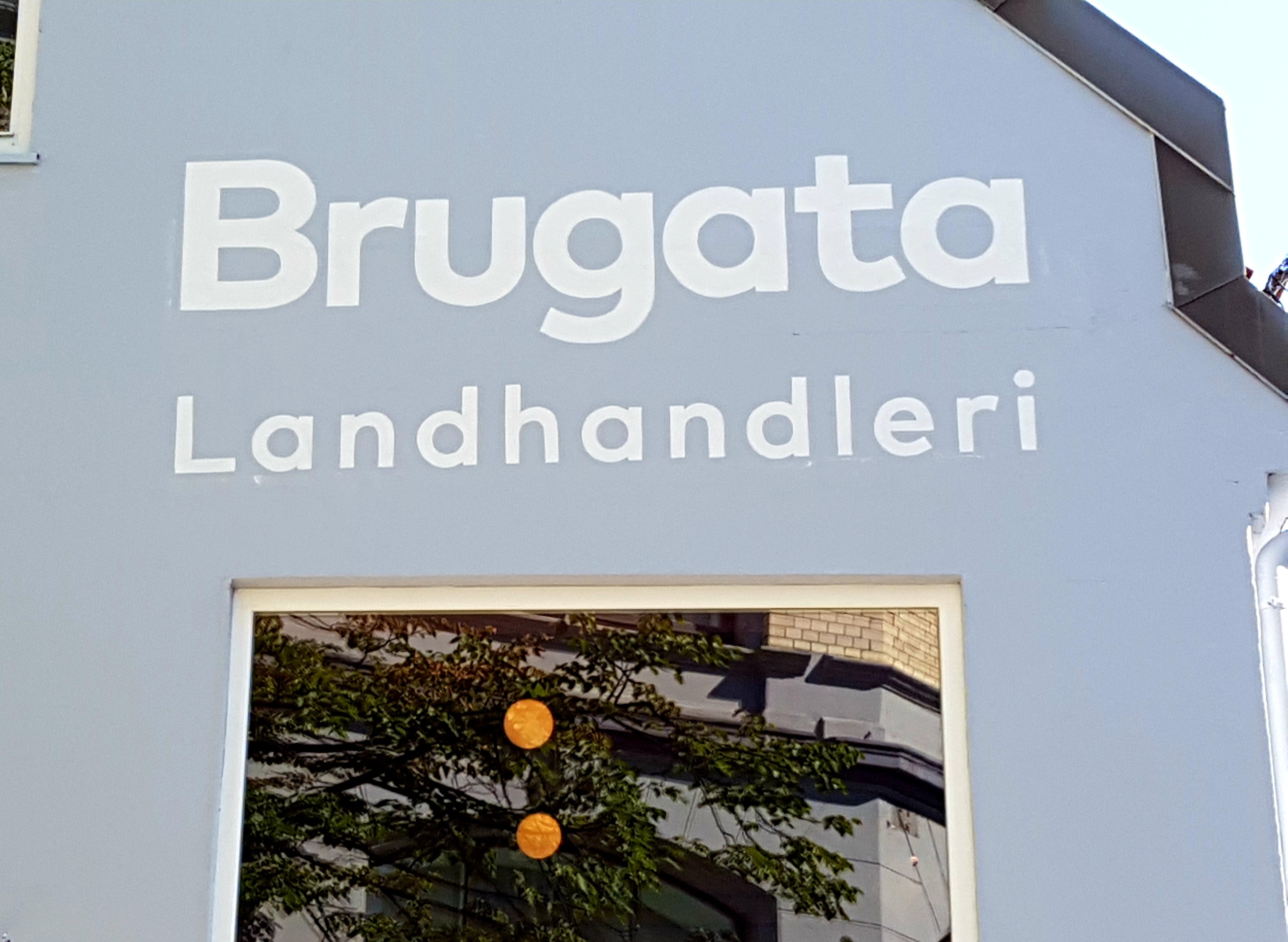 Brugata Landhandleri m.m