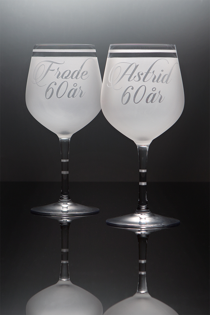 Jubileumsglass