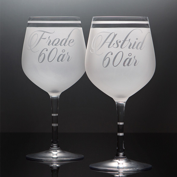 Glass Embossing