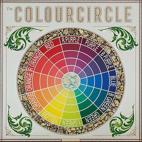 1 shot enamel Colourcircle