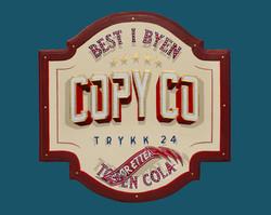 Copy CO & Tøyen Cola