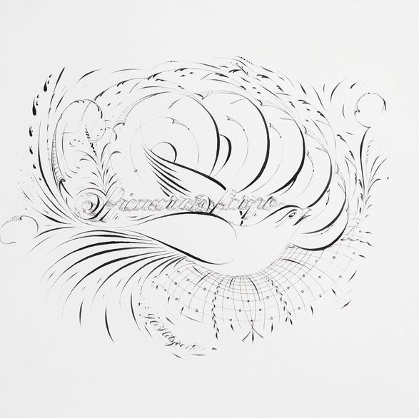 Kalligrafi/ Calligraphy