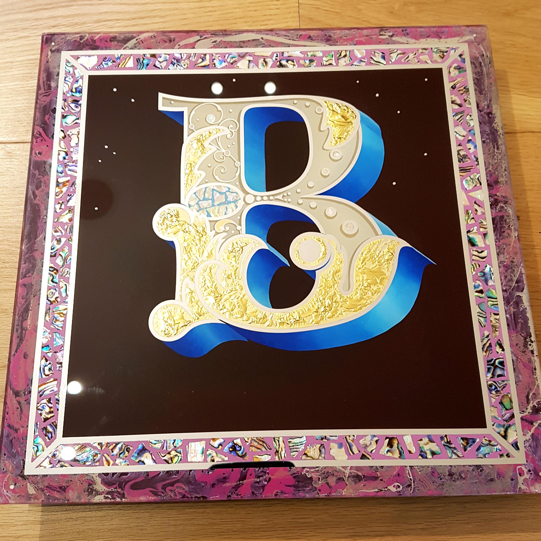 Example B