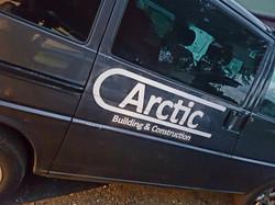 Arctic construction