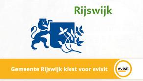 Gemeente Rijswijk kiest voor evisit