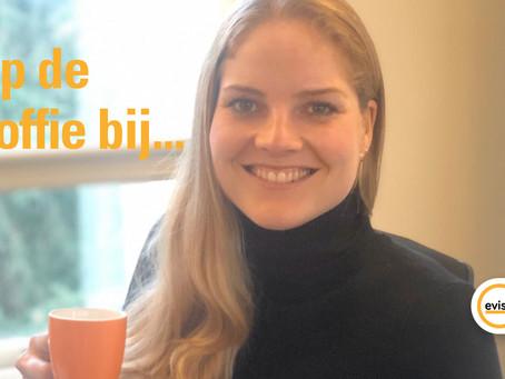 Op de koffie bij projectmanager Tessa! WTT 2020