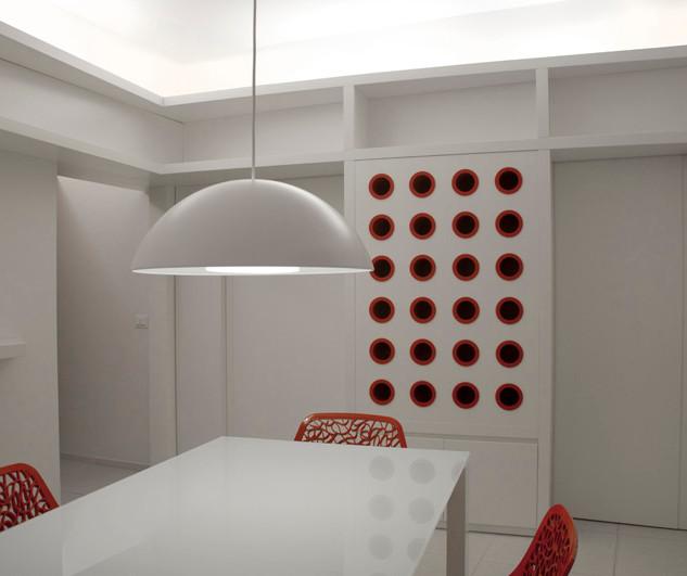 refurbishment and interiors