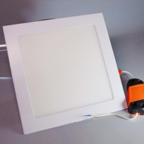 BIRAJ HIGH POWER PANEL LIGHT
