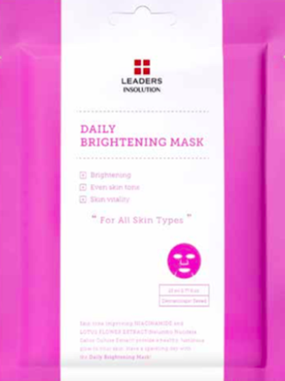 Daily Brightening Mask