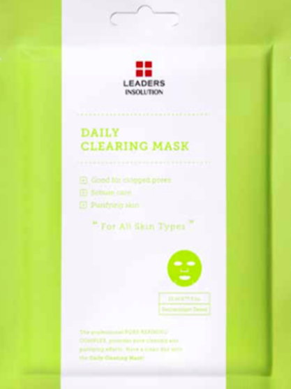 Daily Clearing Mask