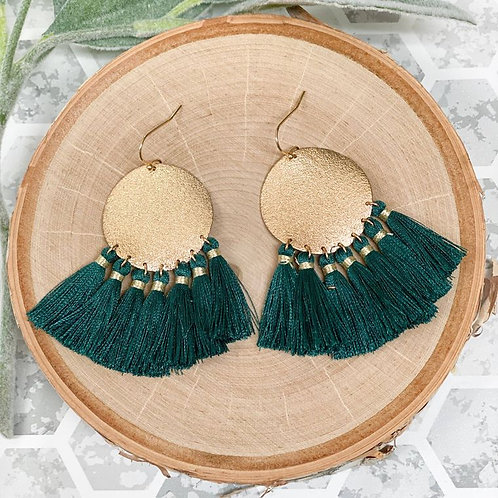 Mix Mercantile Trudy Earrings