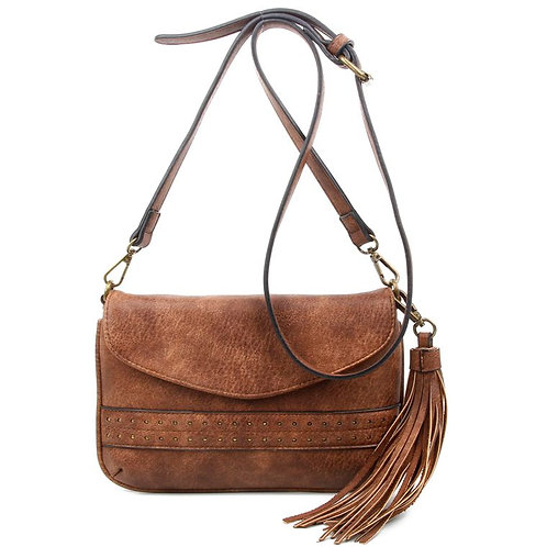 The Audry Crossbody