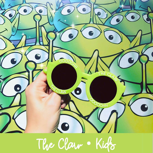 The Claw Kids Sunglasses