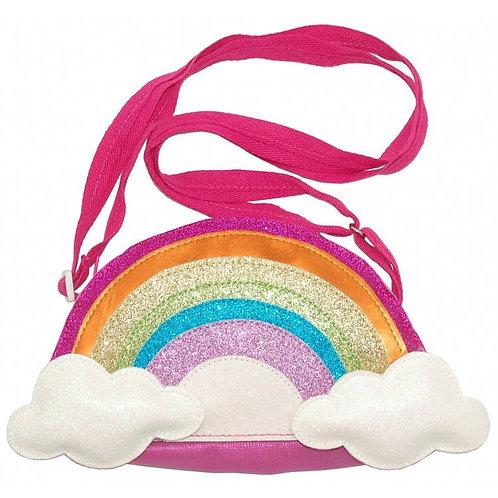 Over The Rainbow Purse