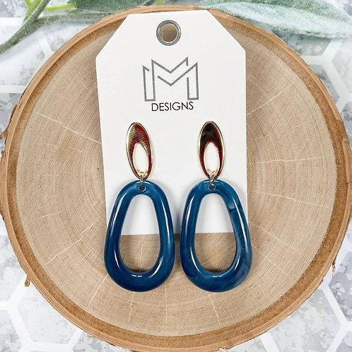 Mix Mercantile Myra Earring