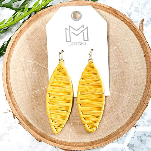 Mix Mercantile Jolie Earrings