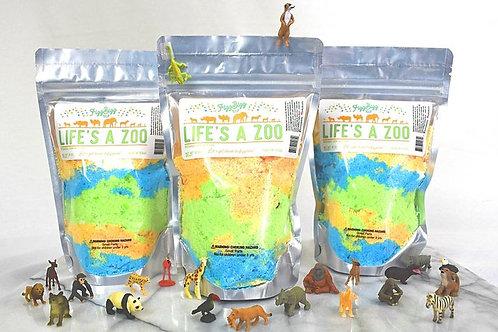 Life's A Zoo Kids Bath Salts