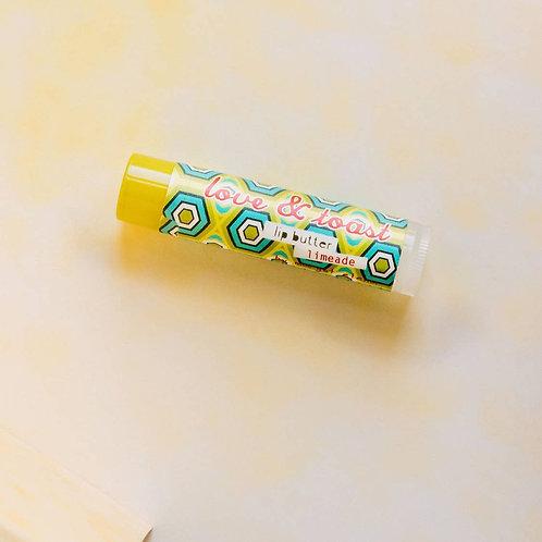 Lip Butter Balms