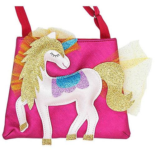 Starlight Unicorn Purse
