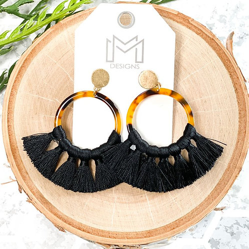 Mix Mercantile Jackson Earrings