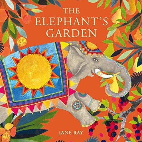 The Elephant's Garden Children's Book