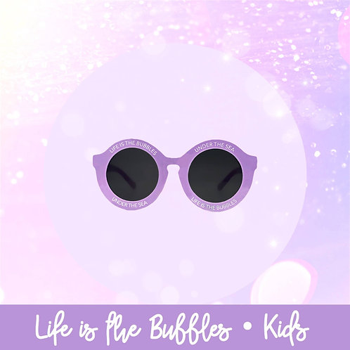 Life is Bubbles Sunglasses