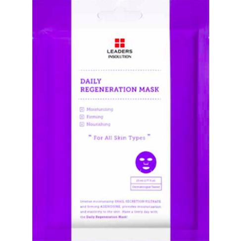 Daily Regeneration Mask