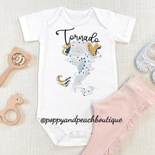 Tiny Tornado Baby