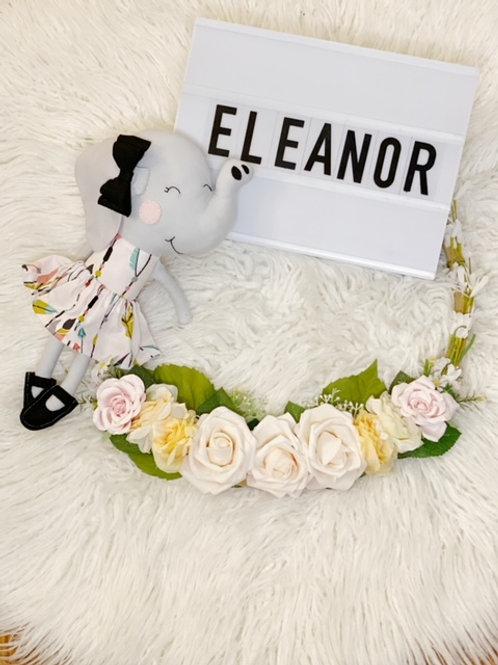 Eleanor Elephant