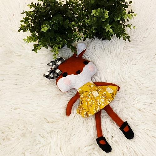 FiFi Fox