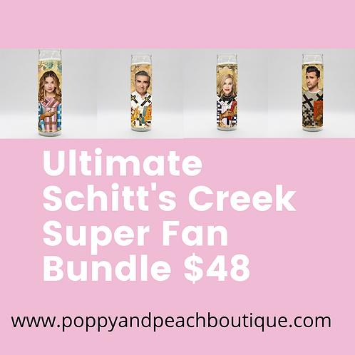 Schitt's Creek Fan Bundle